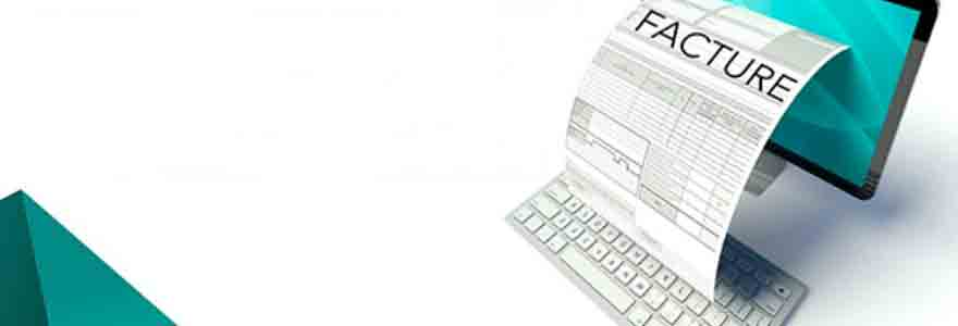 dématérialisation de factures